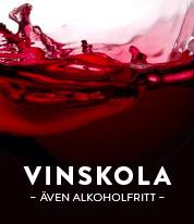 Vinskola
